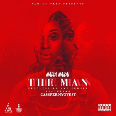 Photo of AUDIO: Nadia Nakai ft Cassper Nyovest – The Man|Download mp3