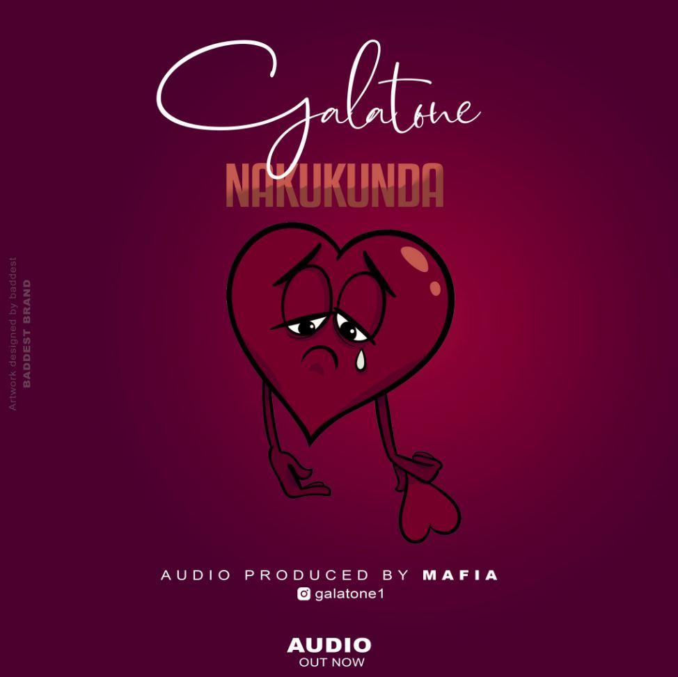 Photo of AUDIO: Galatone – Nakukunda | Download Mp3