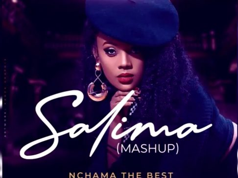 Photo of AUDIO: Nchama the Best ft Fivah & Honeya – SALIMA |Download mp3