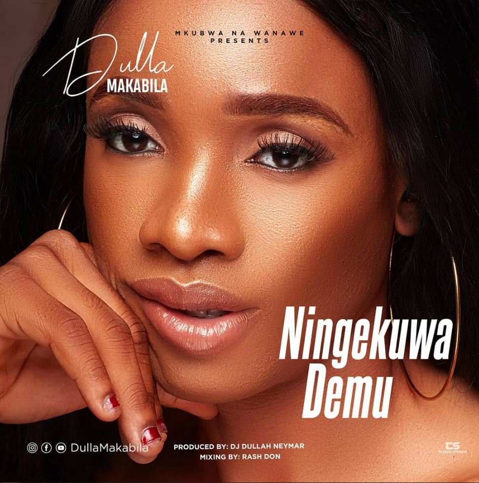 Photo of AUDIO: Dulla Makabila – Ningekuwa Demu | Download Mp3
