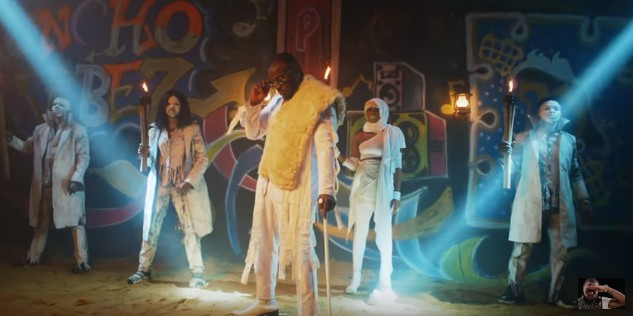 Photo of Peruzzi – Only One (VIDEO)