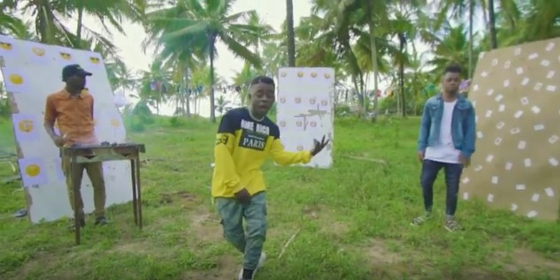 Photo of T punch – na wanangu (VIDEO)