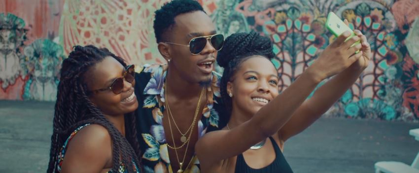 Photo of VIDEO: Patoranking – ANOTHER LEVEL