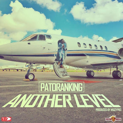 Photo of AUDIO : Patoranking – Another Level |Download mp3