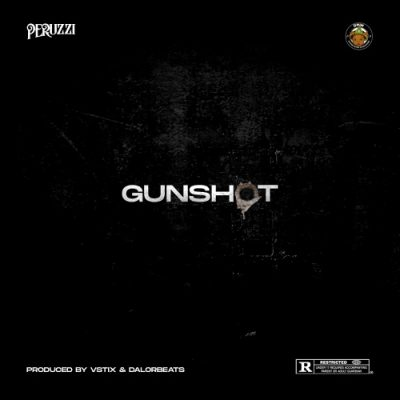 Photo of AUDIO: Peruzzi – Gunshot |Download mp3