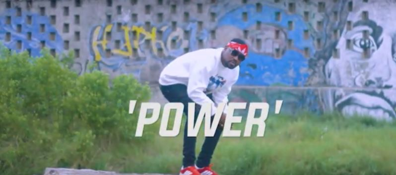 Photo of Konki 3 Master – Power (VIDEO)