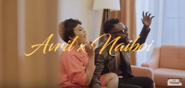 Photo of Naiboi x Avril – Rada (VIDEO)