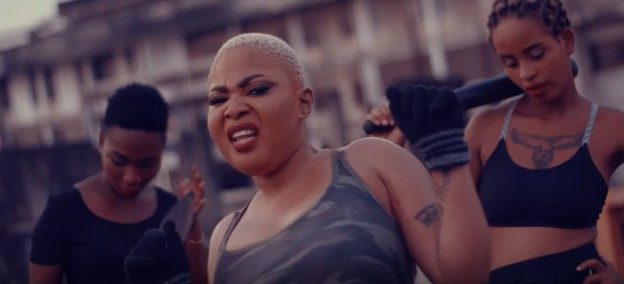 Photo of Amber Rutty – EX (VIDEO)