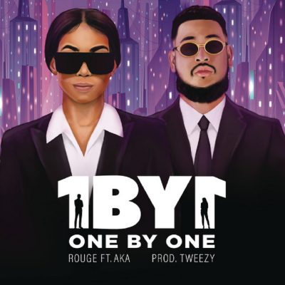 Photo of Rouge ft AKA – One By One | Download Audio mp3