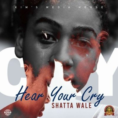 Photo of Shatta Wale – Hear Your Cry | Download Audio mp3