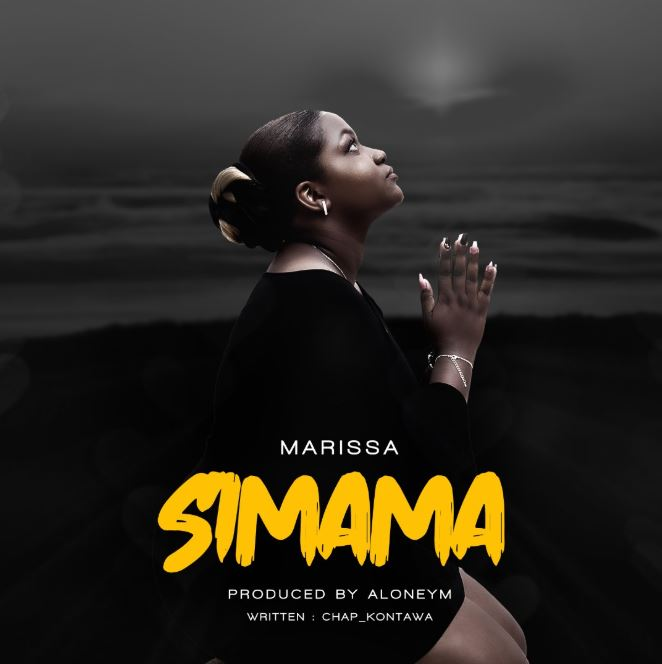 Photo of AUDIO: Marissa – SIMAMA | Download Mp3