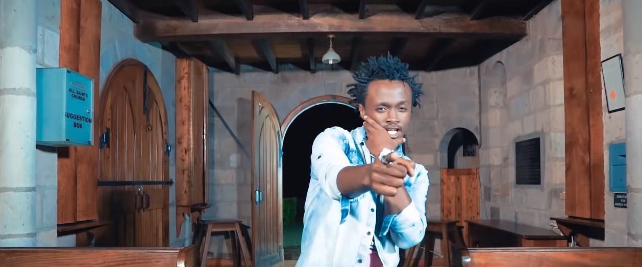 Photo of BAHATI FT BOONDOCKS GANG – TANIUA (VIDEO)