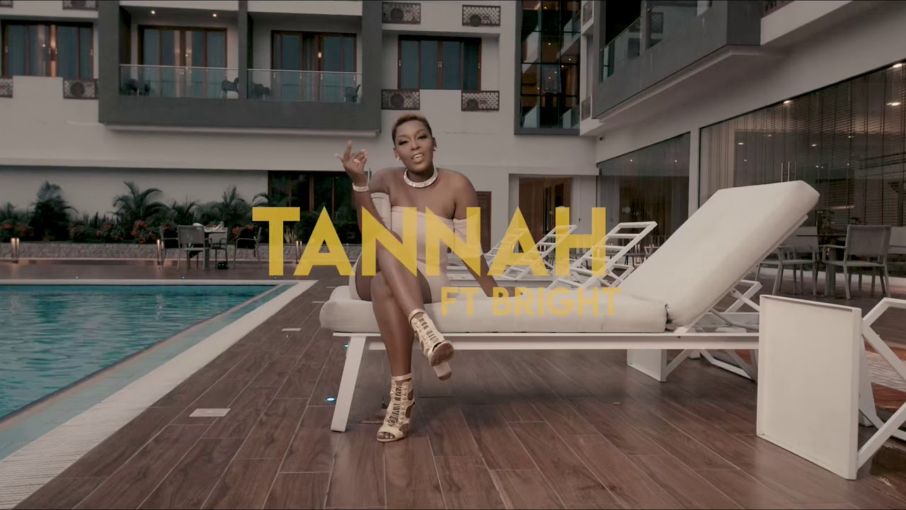 Photo of Tannah Ft Bright – Huu ni Moto (VIDEO)