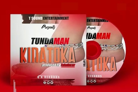 Photo of TundaMan – KINATOKA |Download Audio mp3