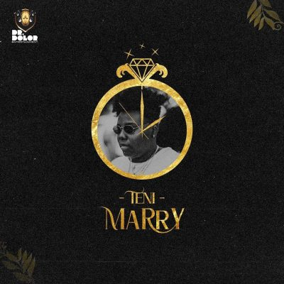 Photo of Teni – Marry | Download Audio mp3