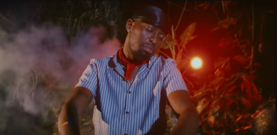 Photo of Eddy Kenzo – Tweyagale (VIDEO)