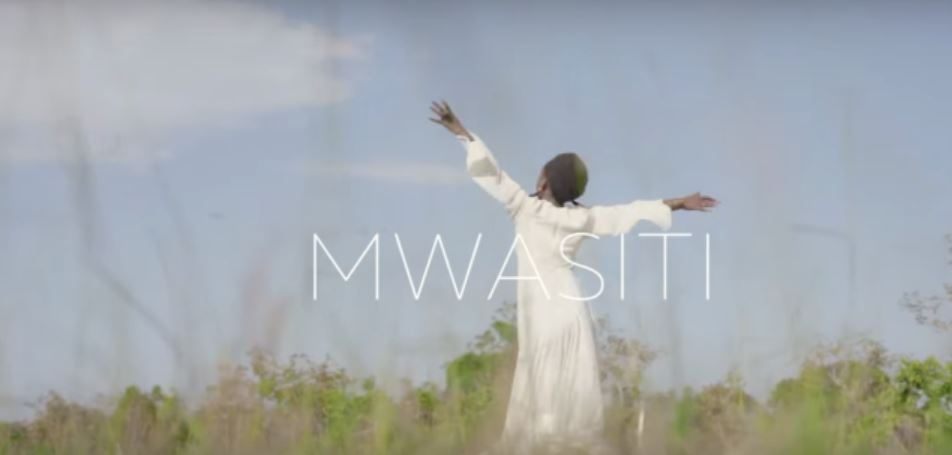 Photo of VIDEO: Mwasiti – Wao