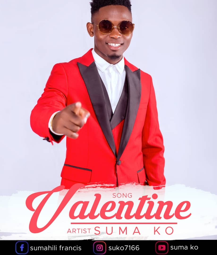 Photo of AUDIO: SUMA K.O – VALENTINE | Download mp3