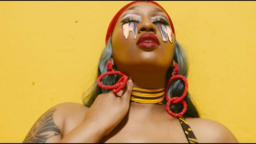 Photo of Victoria Kimani – $exy (VIDEO)