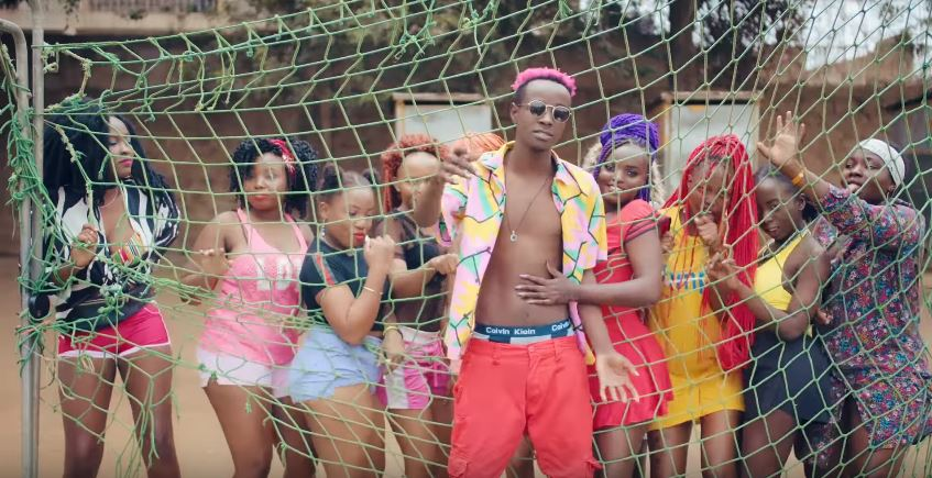 Photo of VDJJones ft. Juacali ,Swat Ethic, Odi wa Murang'a – Wale Mang'aa (VIDEO)