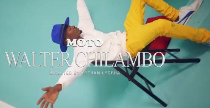 Photo of AUDIO: Walter Chilambo – MOTO |Download mp3