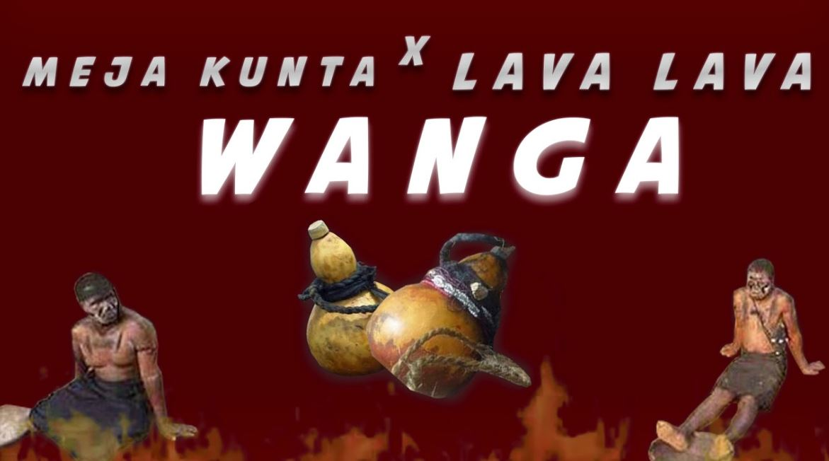 Photo of AUDIO: Meja Kunta x Lava Lava – Wanga | Download Mp3