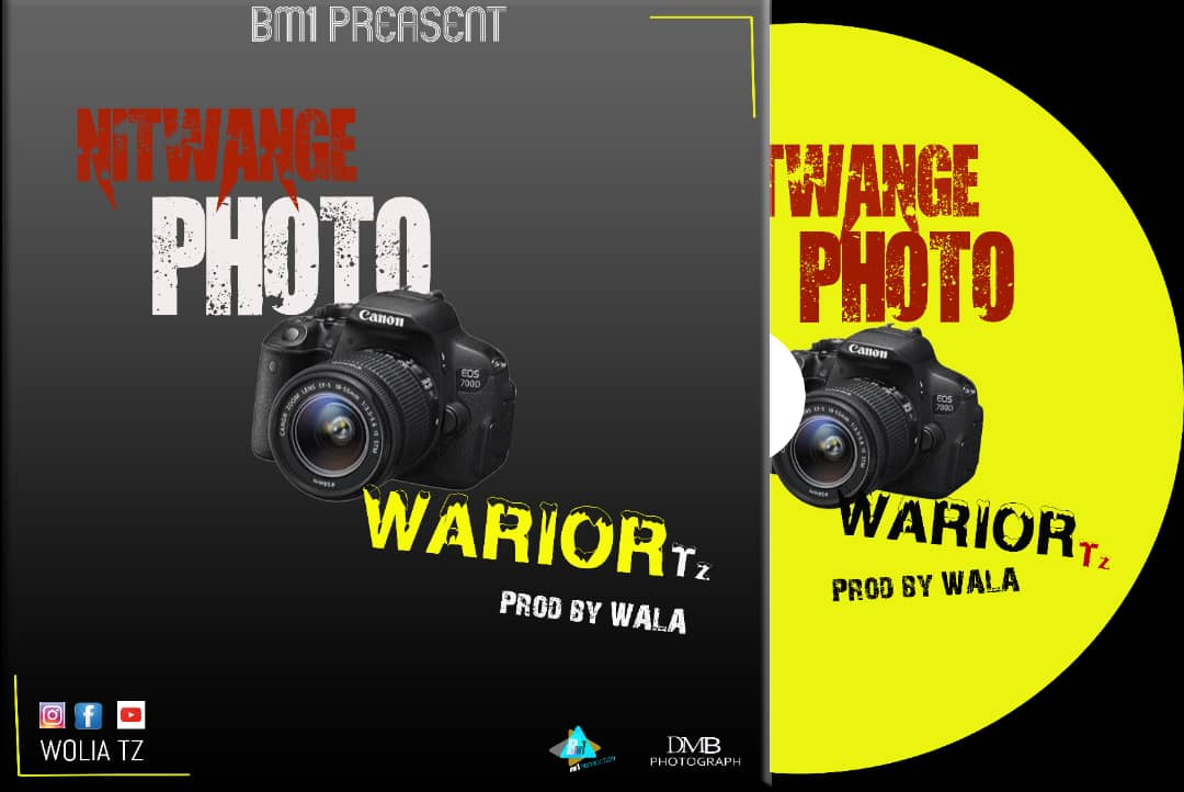 Photo of Warior – Nitwange photo | Download Audio mp3