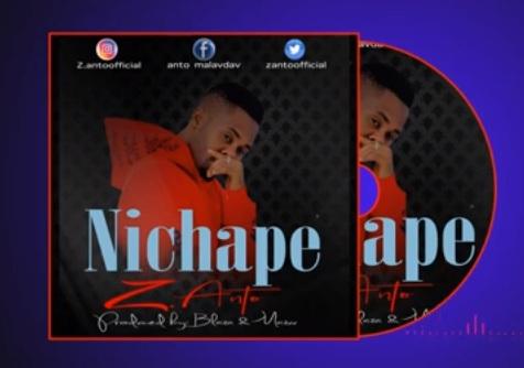 Photo of Z anto – NICHAPE | Download Audio mp3