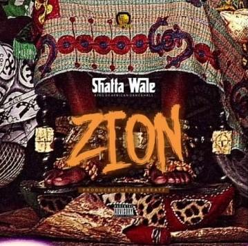 Photo of Shatta Wale – Zion | Download Audio mp3