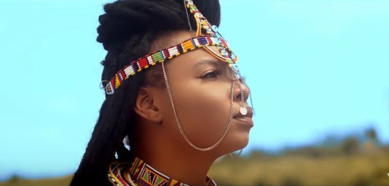 Photo of Yemi Alade, Angelique Kidjo – Shekere (VIDEO)