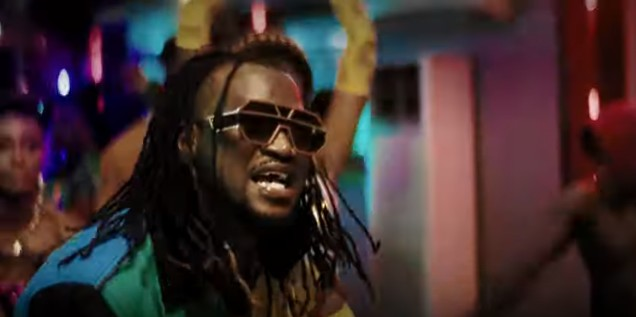 Photo of Bebe Cool X Rudeboy – Feeling (VIDEO)