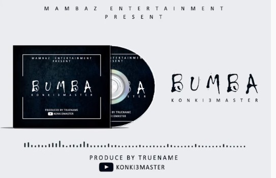Photo of konki3master – bumba | Download Audio mp3