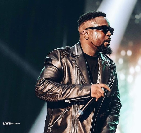 Photo of Sarkodie – Bumper |Download Audio mp3