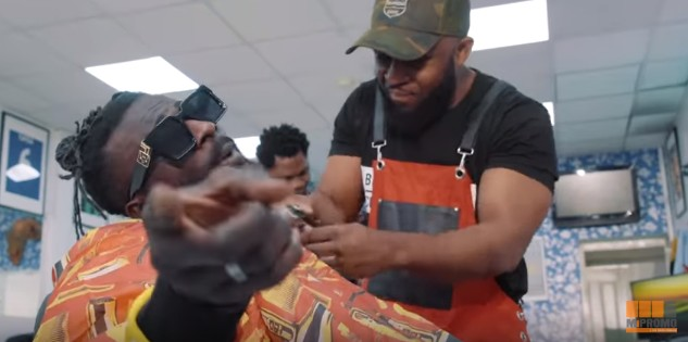 Photo of Sarkodie – Bumper (VIDEO)