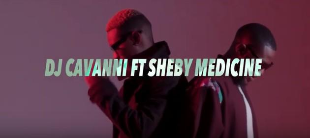 Photo of DJ CAVANNI FT SHEBY MEDICINE – INTERNATIONAL LOVE (VIDEO)
