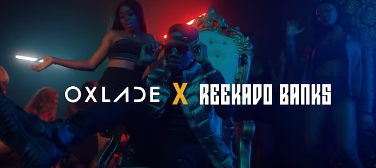 Photo of Oxlade X Reekado Banks – Craze (VIDEO)