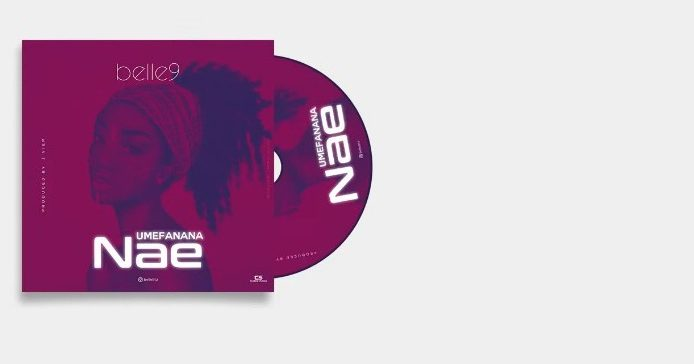 Photo of Belle9 – UMEFANANA NAE | Download Audio mp3