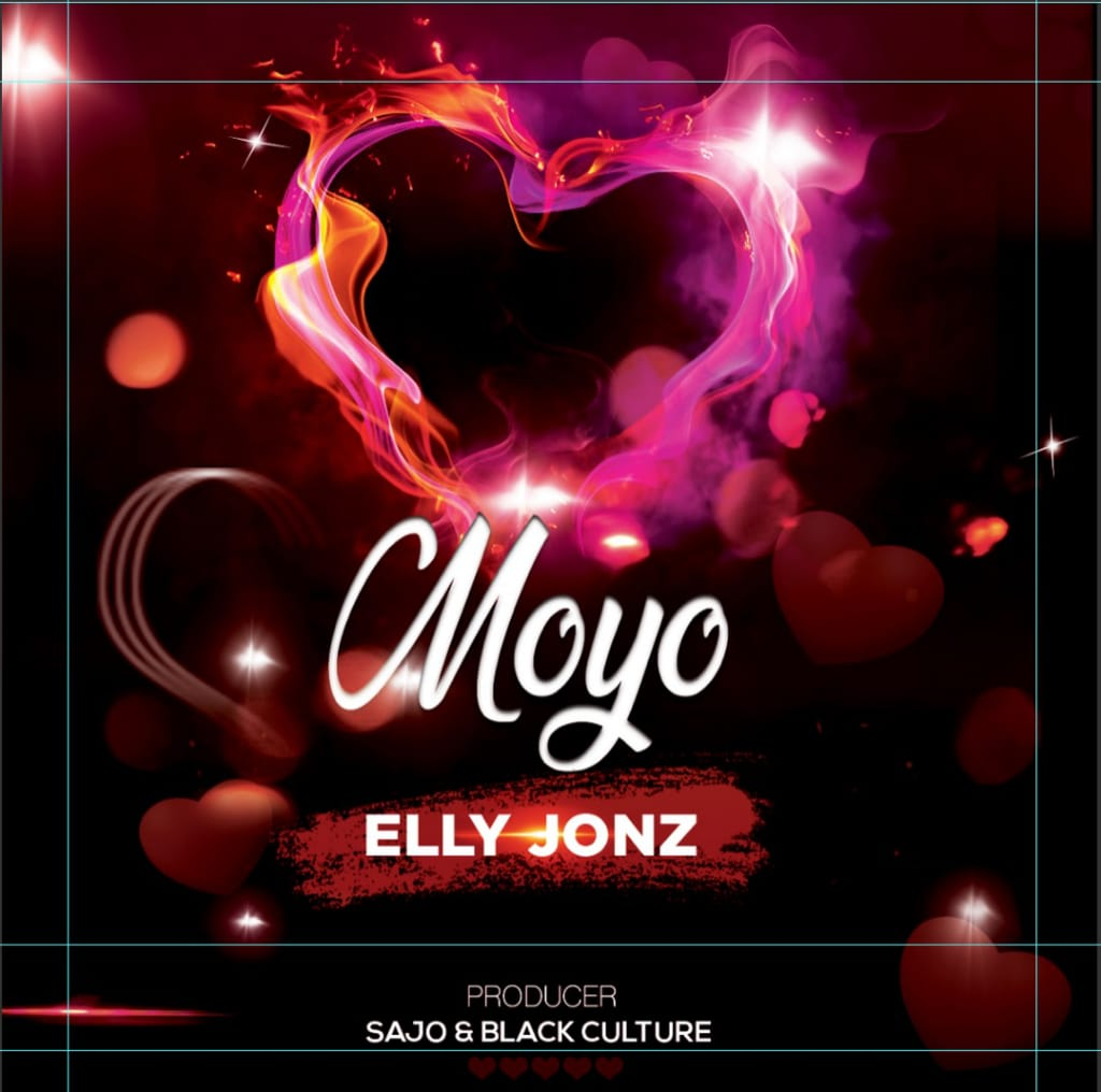 Photo of Ellyjonz – moyo | Download Audio mp3