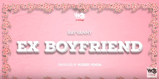 Photo of AUDIO: Rayvanny – Ex Boyfriend | Download mp3