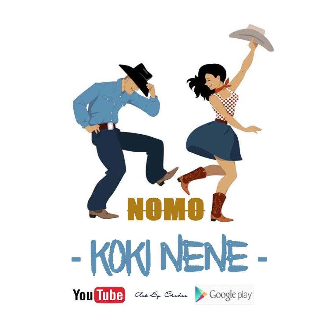Photo of NoMo – Koki Nene   Download Audio mp3