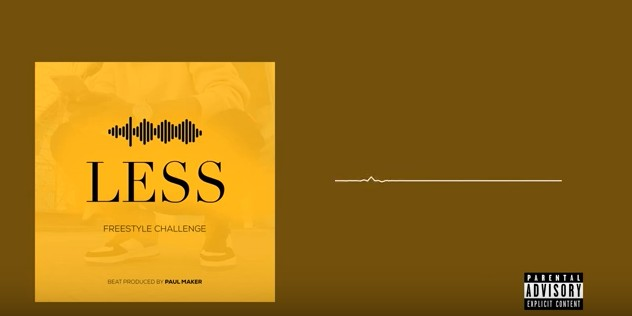 Photo of INSTRUMENTAL: Salmin Swaggz ft young lunya & con-boi – Less (Instrumental) |Download