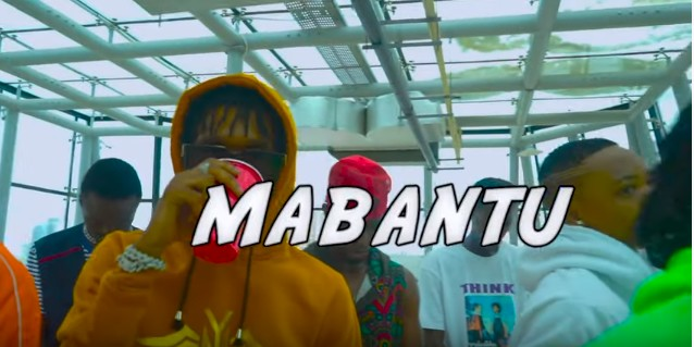 Photo of MABANTU – NO LOVE NO STRESS DANCE VIDEO (VIDEO)