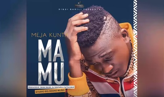 Photo of AUDIO: Meja Kunta – MAMU | Download mp3