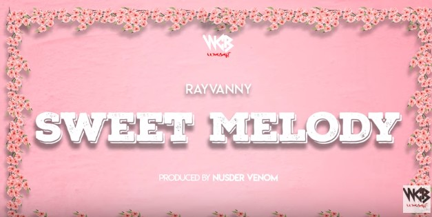 Photo of AUDIO: Rayvanny – Sweet Melody | Download mp3
