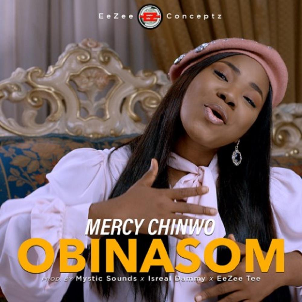Photo of AUDIO: Mercy Chinwo – Obinasom |Download mp3