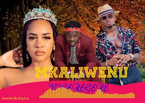 Photo of DiamondPlatnumz X Tanasha X Mkaliwenu-VIGEREGERE | Download Audio mp3