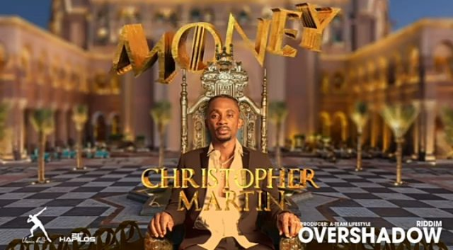 Photo of Christopher Martin – Money | Download Audio Mp3