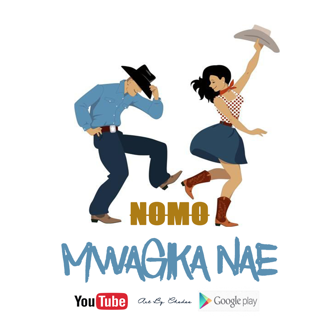 Photo of NoMo – Mwagika nae |Download Audio mp3