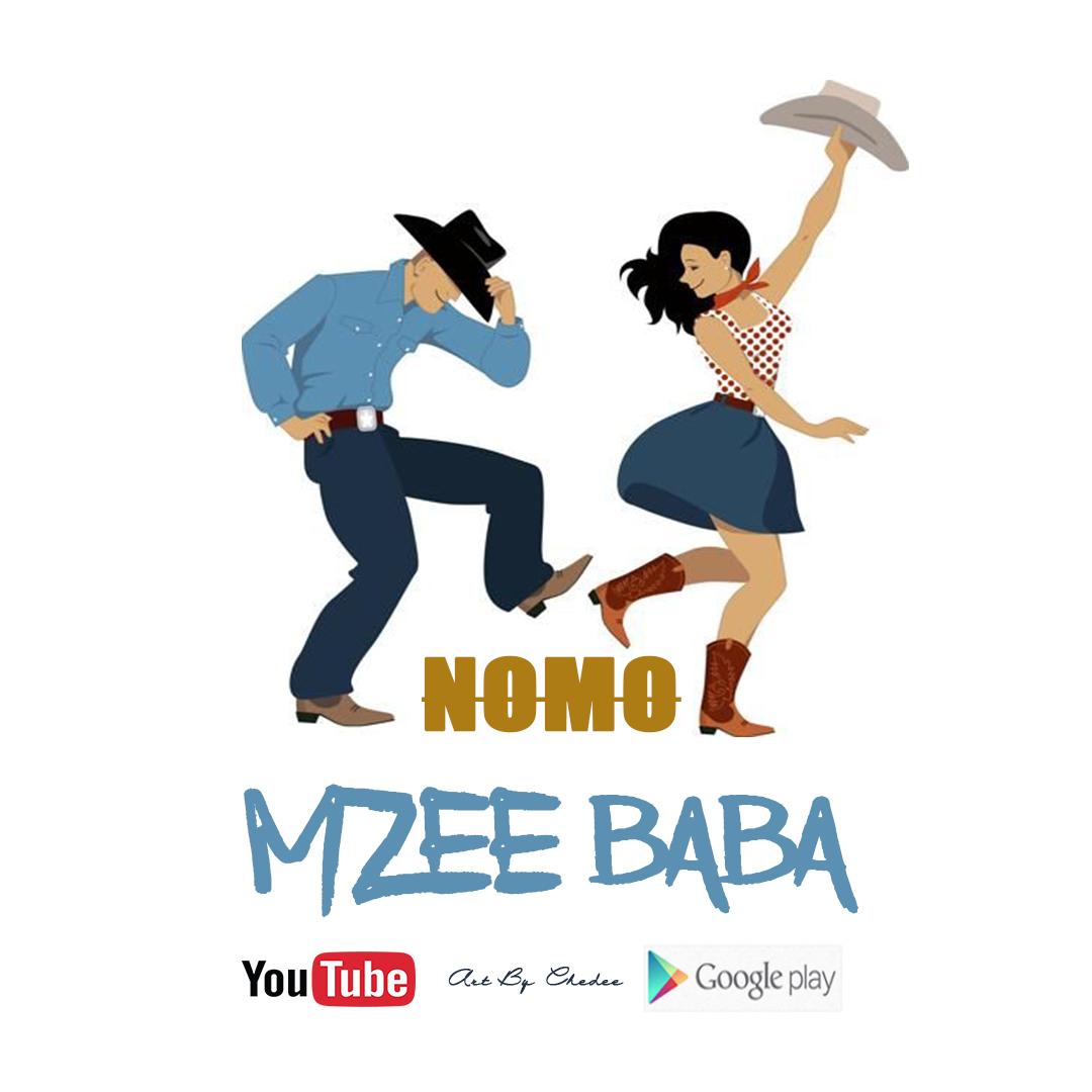 Photo of NoMo – Mzeebaba | Download Audio mp3
