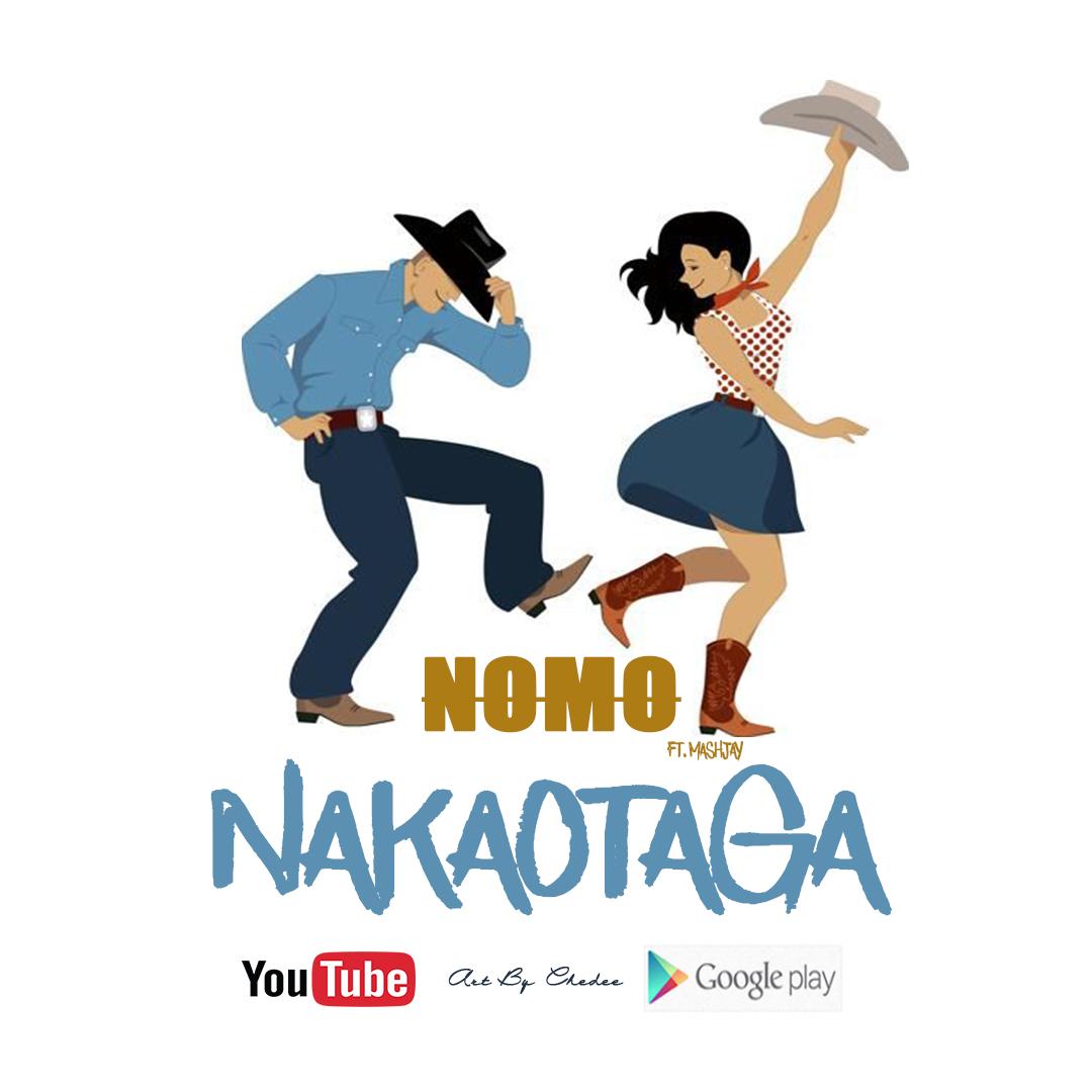 Photo of NoMo ft mash j – nakaotaga